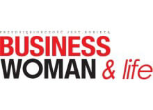 Business Woman & Life