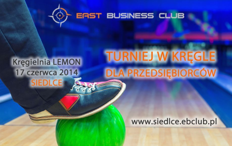 Turniej East Business Club