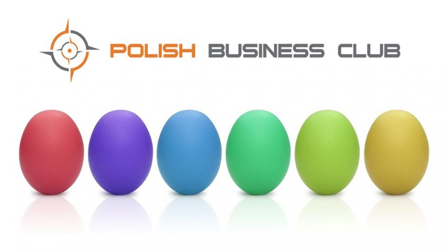 Polish Business Club na Wielkanoc