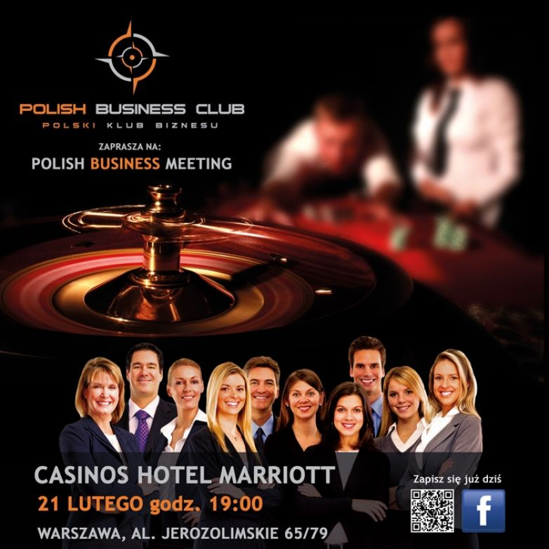 Polish Business Meeting
