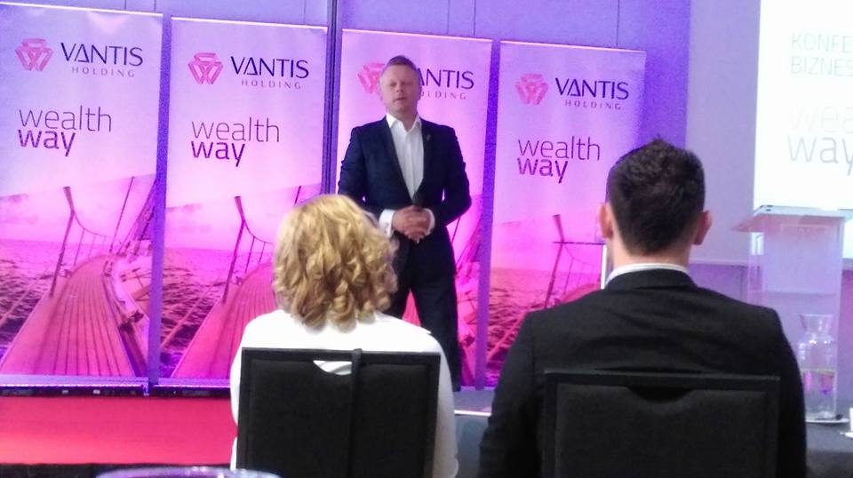 Konferencja Wealth Way