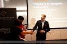 BusinessLunch Wrzesień 2014: Jak znaleźć i utrzymać idealnego pracownika